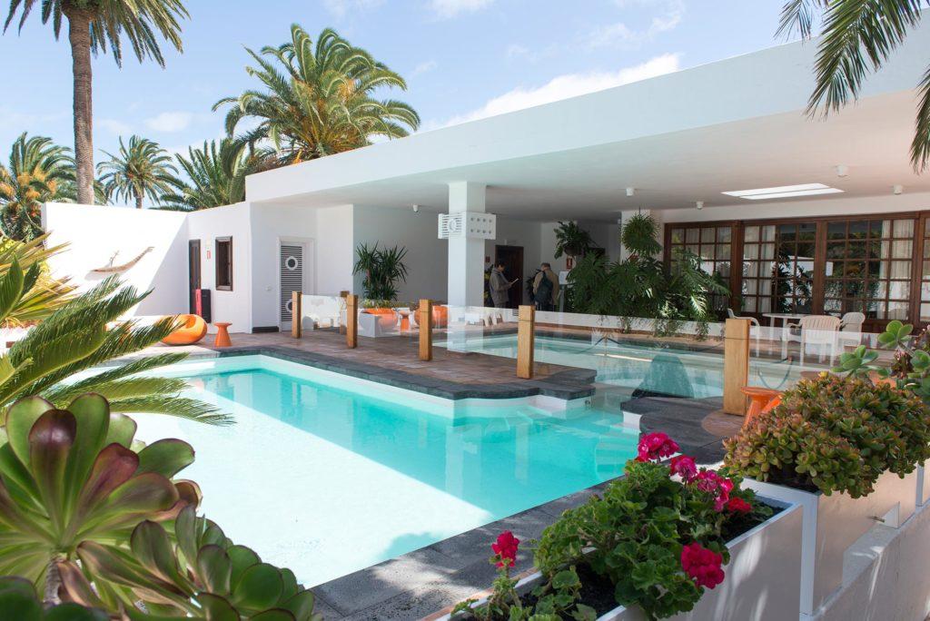 Casa / Museo Cesar Manrique, Lanzarote - Blog di viaggi per famiglie