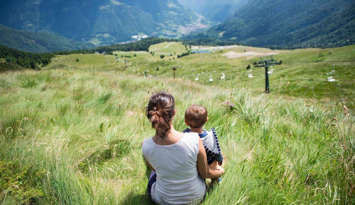 Viaggiare con bambini | Mamma ho preso l'aereo