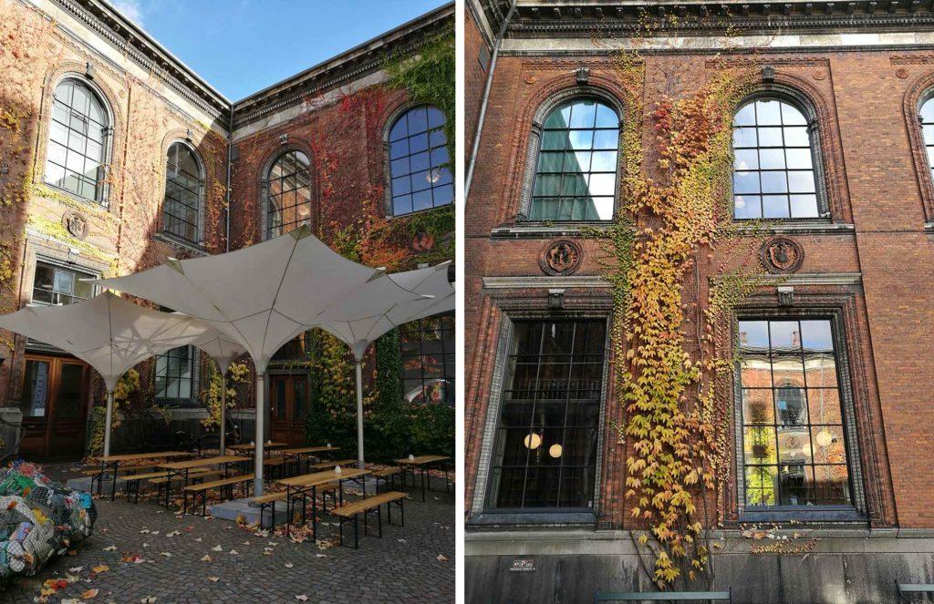 Kunsthal Charlottenborg, Copenaghen