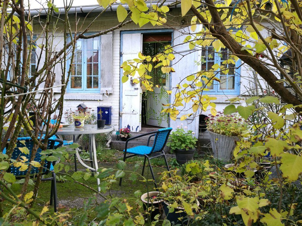 Christania, Copenaghen