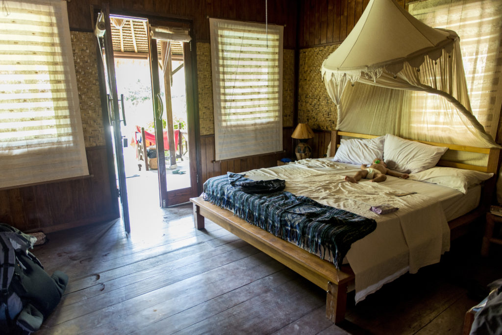 Sejuk cottage, Gili Air