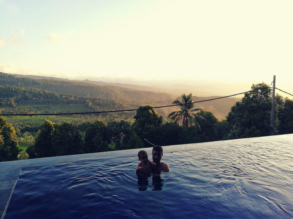 Bali Rahayu Homestay, Munduk