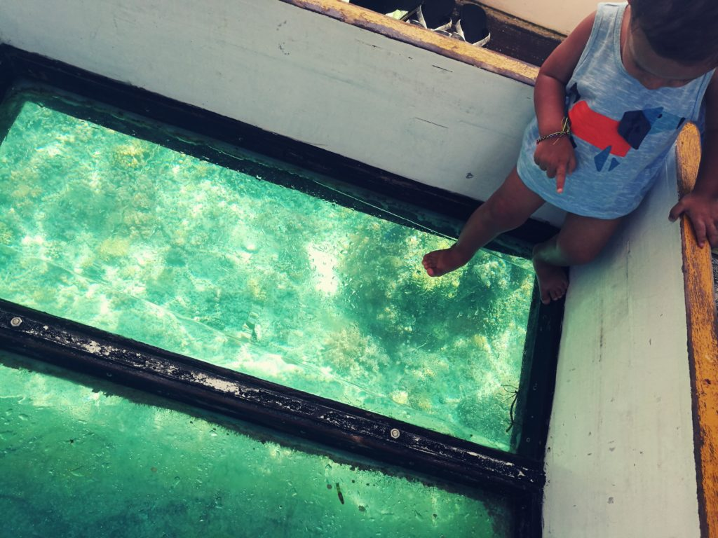 Escursione isole Gili