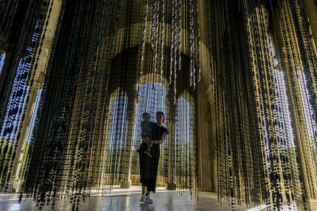 Centro Andaluz de Arte Contemporáneo - Siviglia