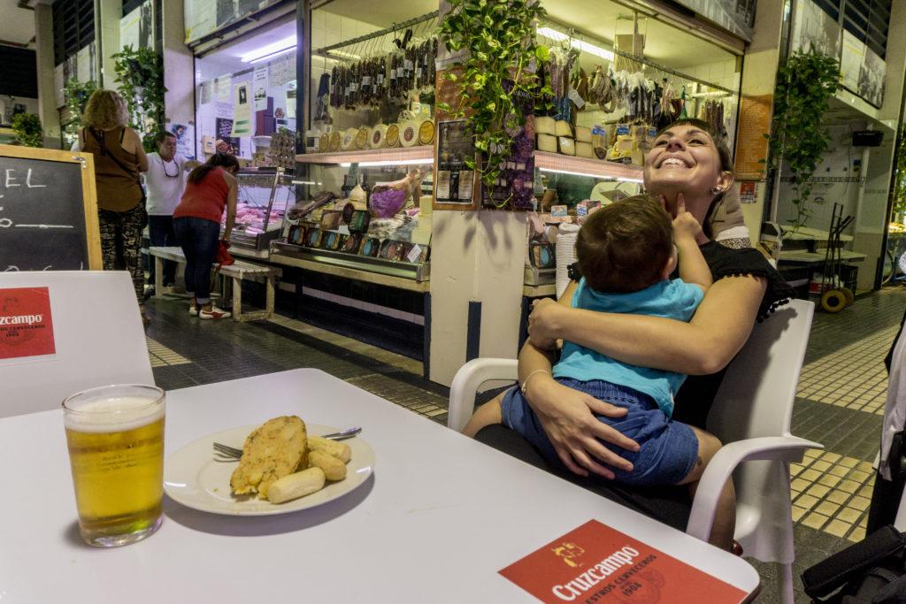 Mercado de Triana - Siviglia