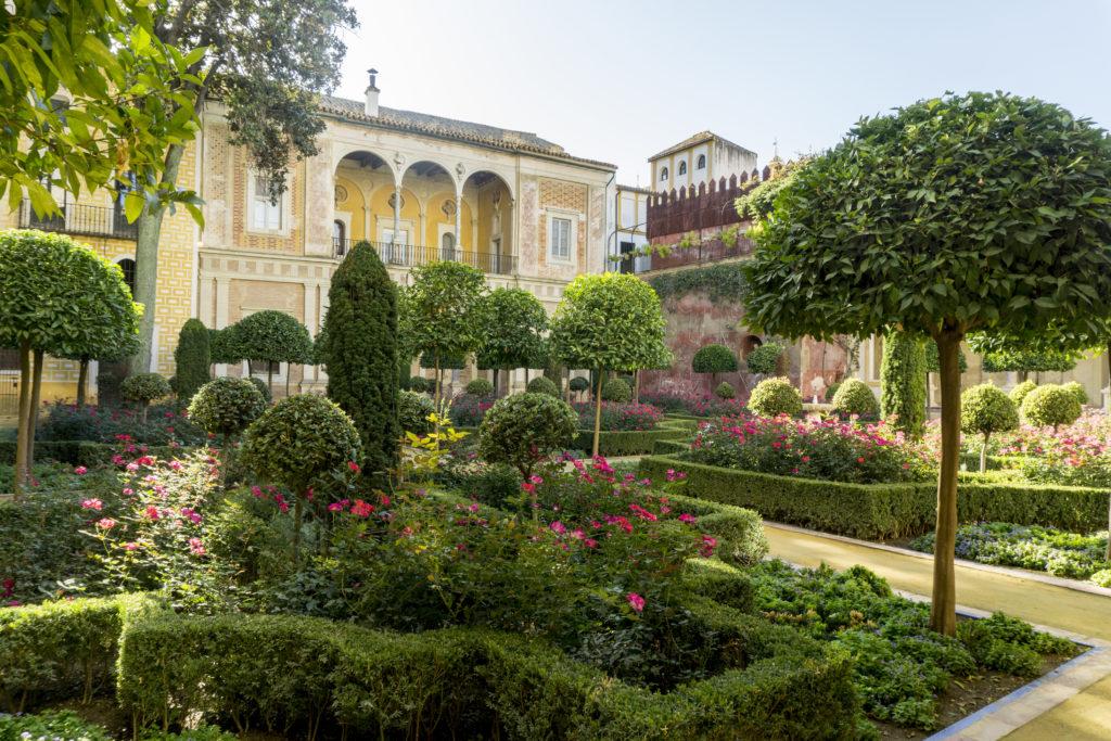 Casa de Pilatos - Siviglia