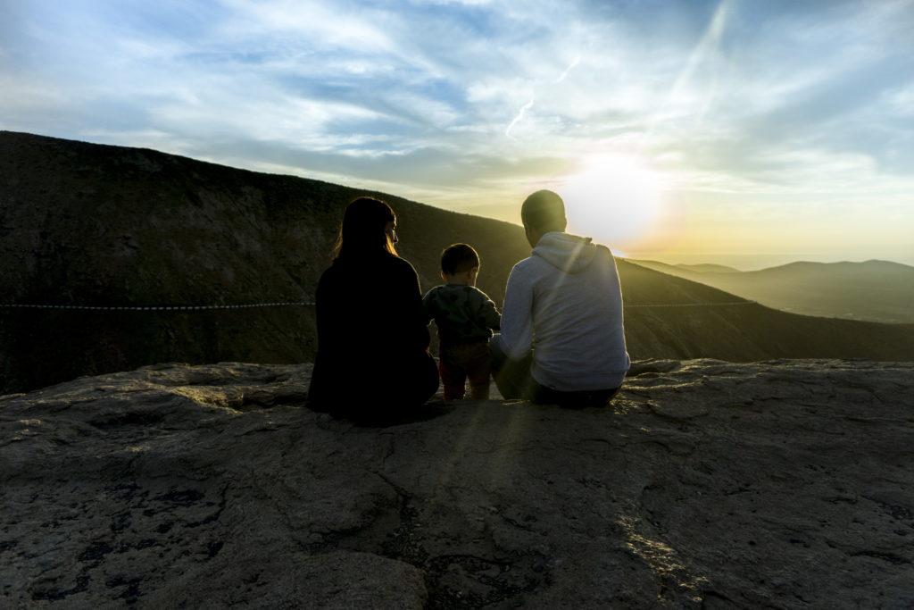 Los Cuatros Miradores, Fuerteventura
