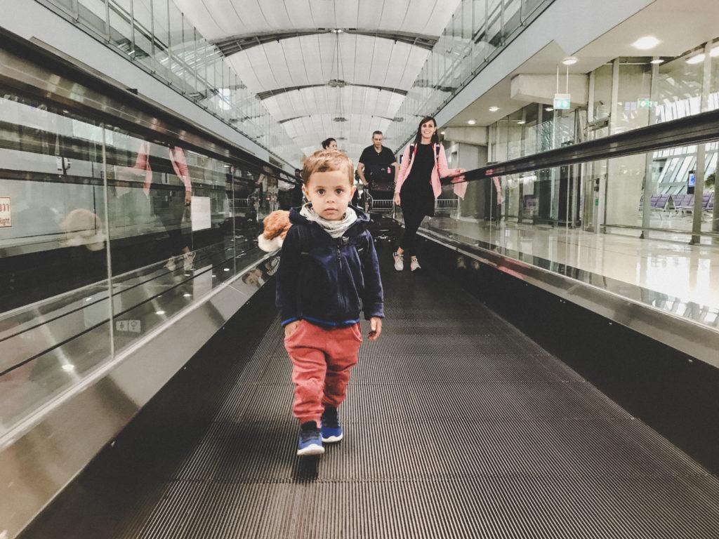 Bangkok | Mamma ho preso l'aereo
