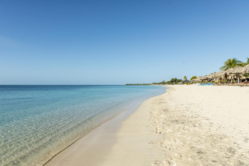 Playa Ancòn